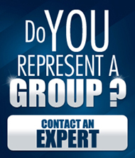 Do you represent a group